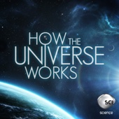How the Universe Works, Season 5 - How the Universe Works Cover Art