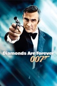 Diamonds Are Forever - Guy Hamilton