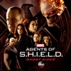 The Patriot - Marvel's Agents of S.H.I.E.L.D. Cover Art