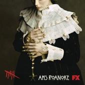 American Horror Story: Roanoke, Season 6 - American Horror Story Cover Art