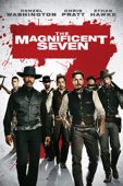The Magnificent Seven (2016) Full Movie English Subbed