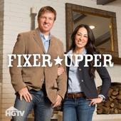 Fixer Upper, Season 4 - Fixer Upper Cover Art