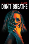 Fede Álvarez - Don't Breathe  artwork