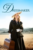 The Dressmaker - Jocelyn Moorhouse Cover Art