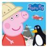 Around the World with Peppa / Mr. Potato Comes to Town - Peppa Pig Cover Art