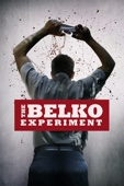 The Belko Experiment cover